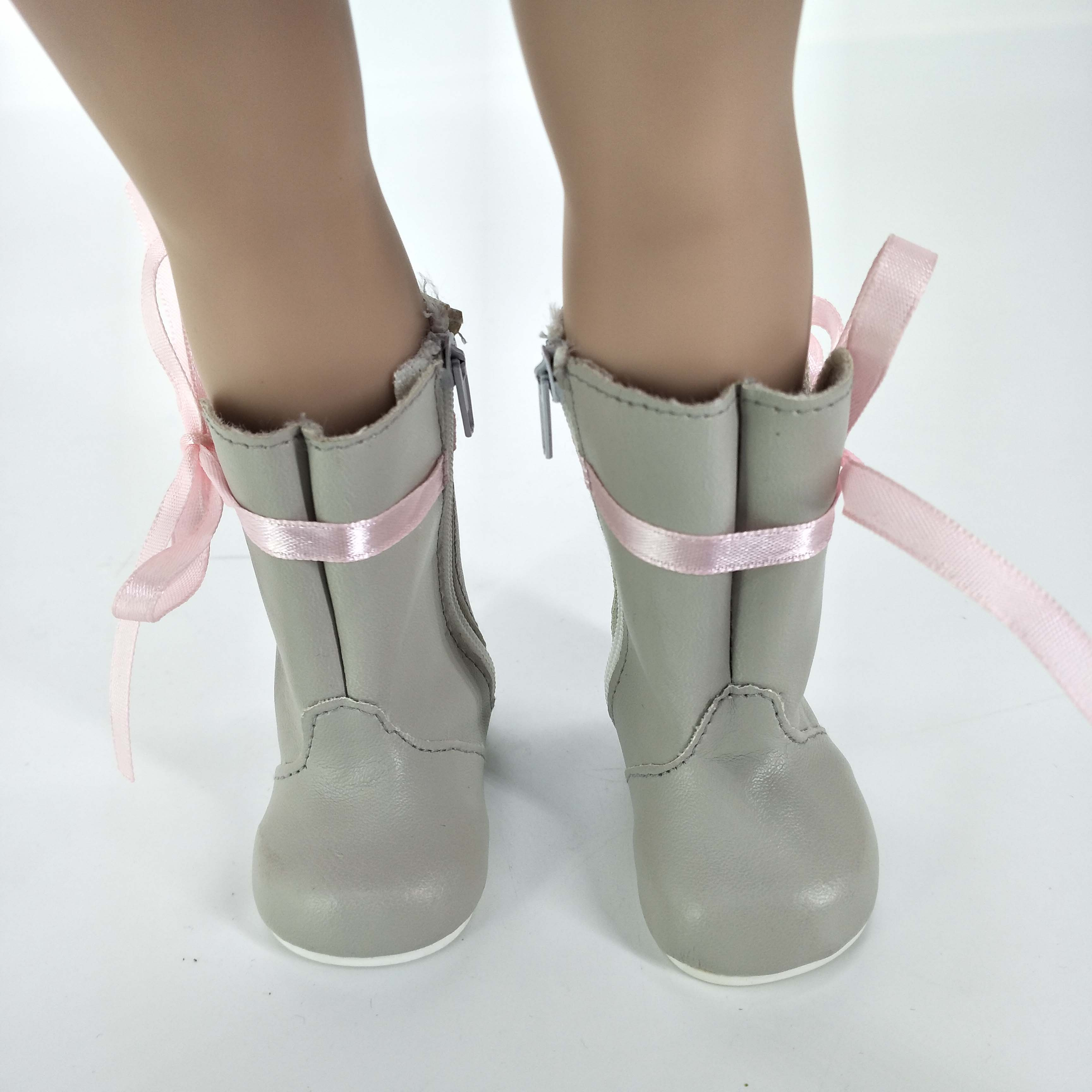 18inch doll shoes