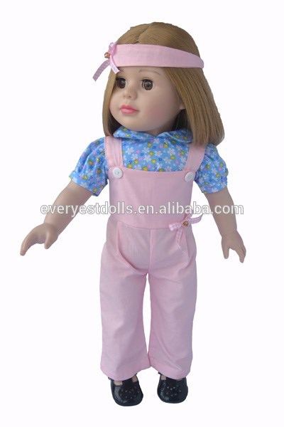 doll clothes for 18inch girl doll