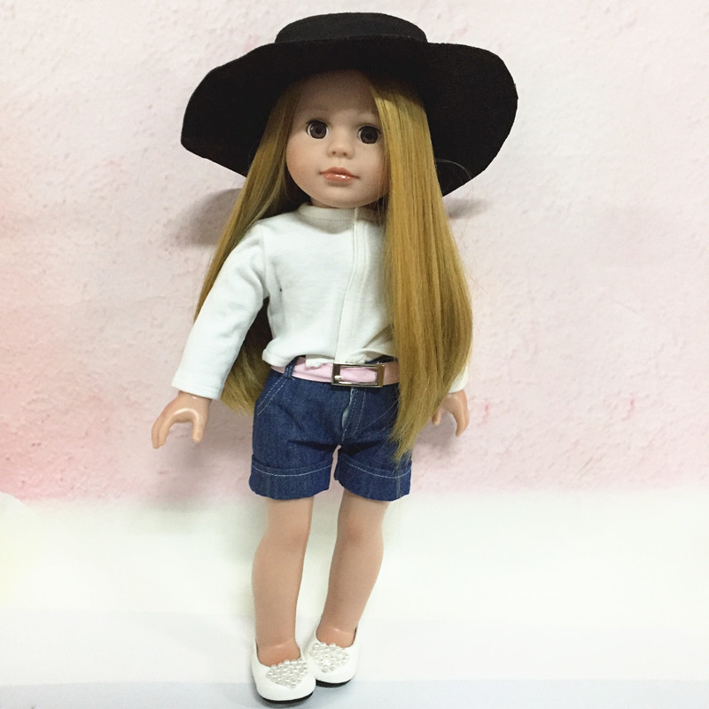 high quality doll clothes